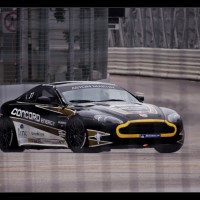 Aston Martin Asia Cup: Home glory for Chong as Williamson seals the Championship