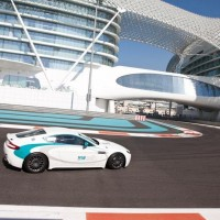 Tracktime Asia's recent corporate track event at the amazing Yas Marina F1 circuit in Abu Dhabi.
